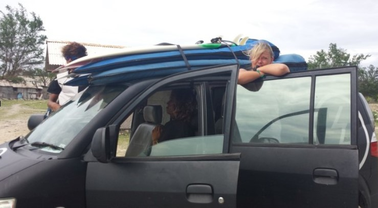 Ein Surf Spot Check darauf musst du achten
