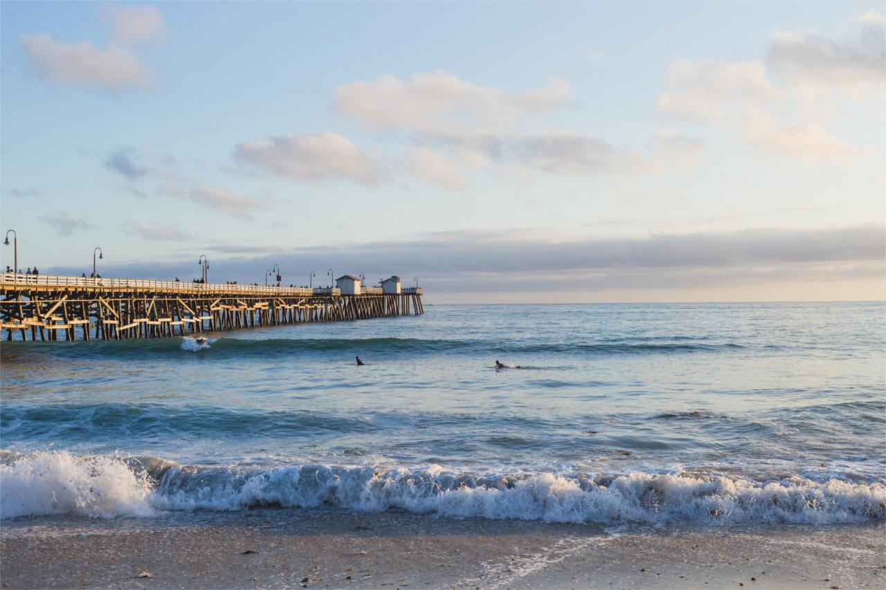 Klassifizierung von Wellen Wellenarten Surfen