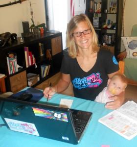 Das macht eine gute Surfschule aus - Interview mit Sophie von der Aloha Surf Academy 1
