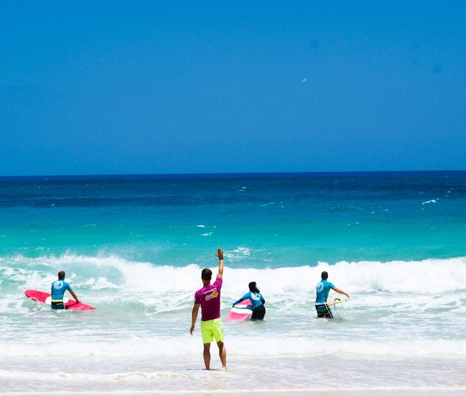 Surfschule Aloha Surf Academy
