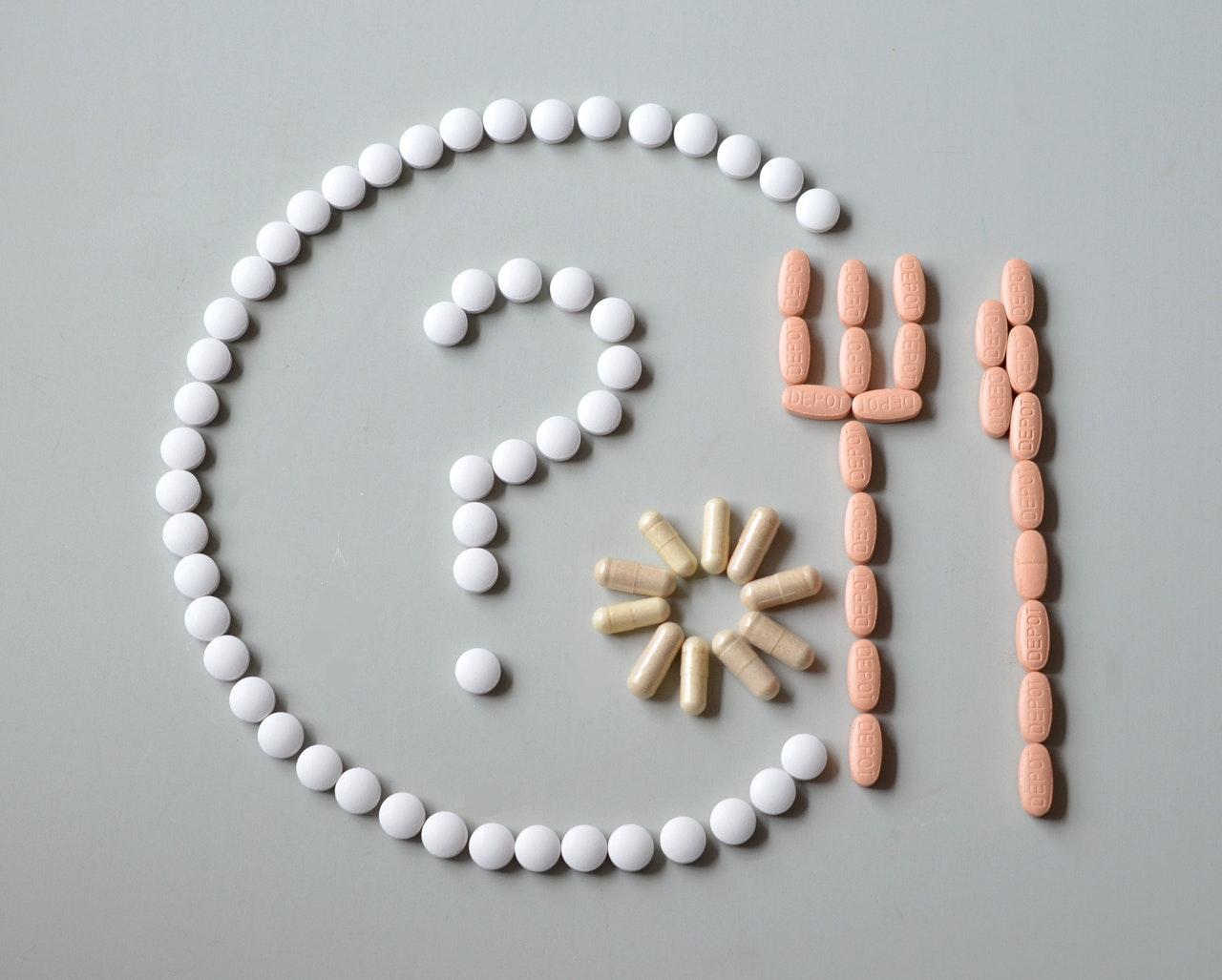 Die Top 3 Vitamine für bessere Ergebnisse im Sport 1