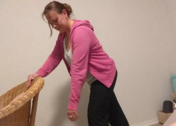 Surfen Schulterübungen Schmerzen
