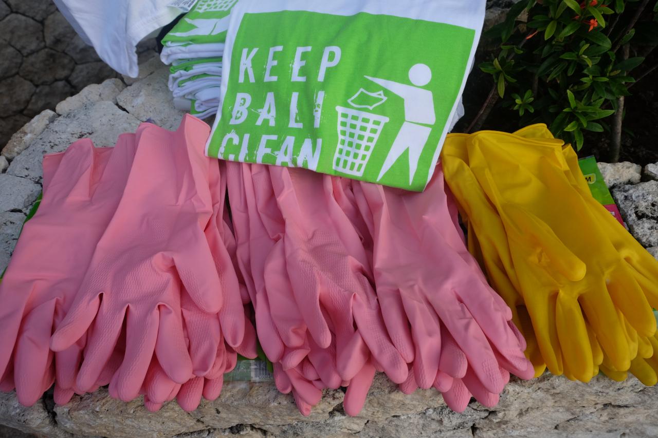 10 Schritte zu deinem eigenen (Beach) Clean Up 1