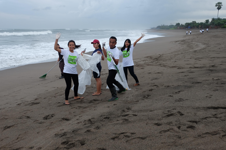 Beach Clean Up veranstalten Tipps