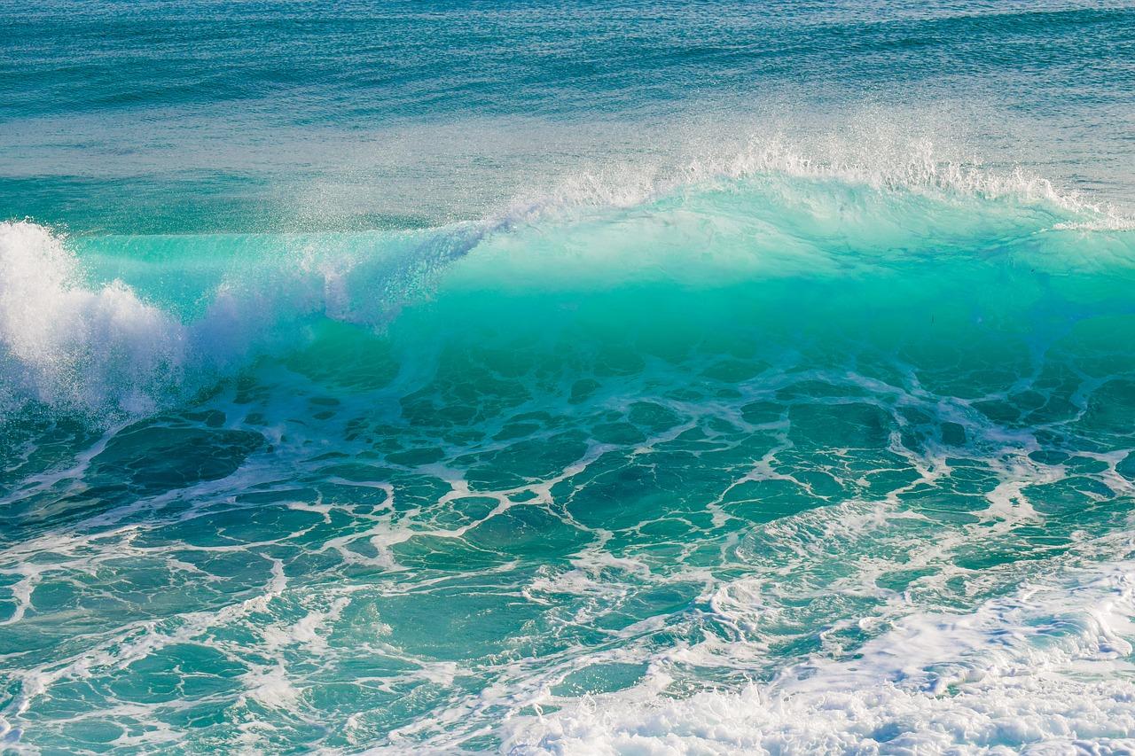 Surfbedingungen Offshore Wind gute Surfbedingungen