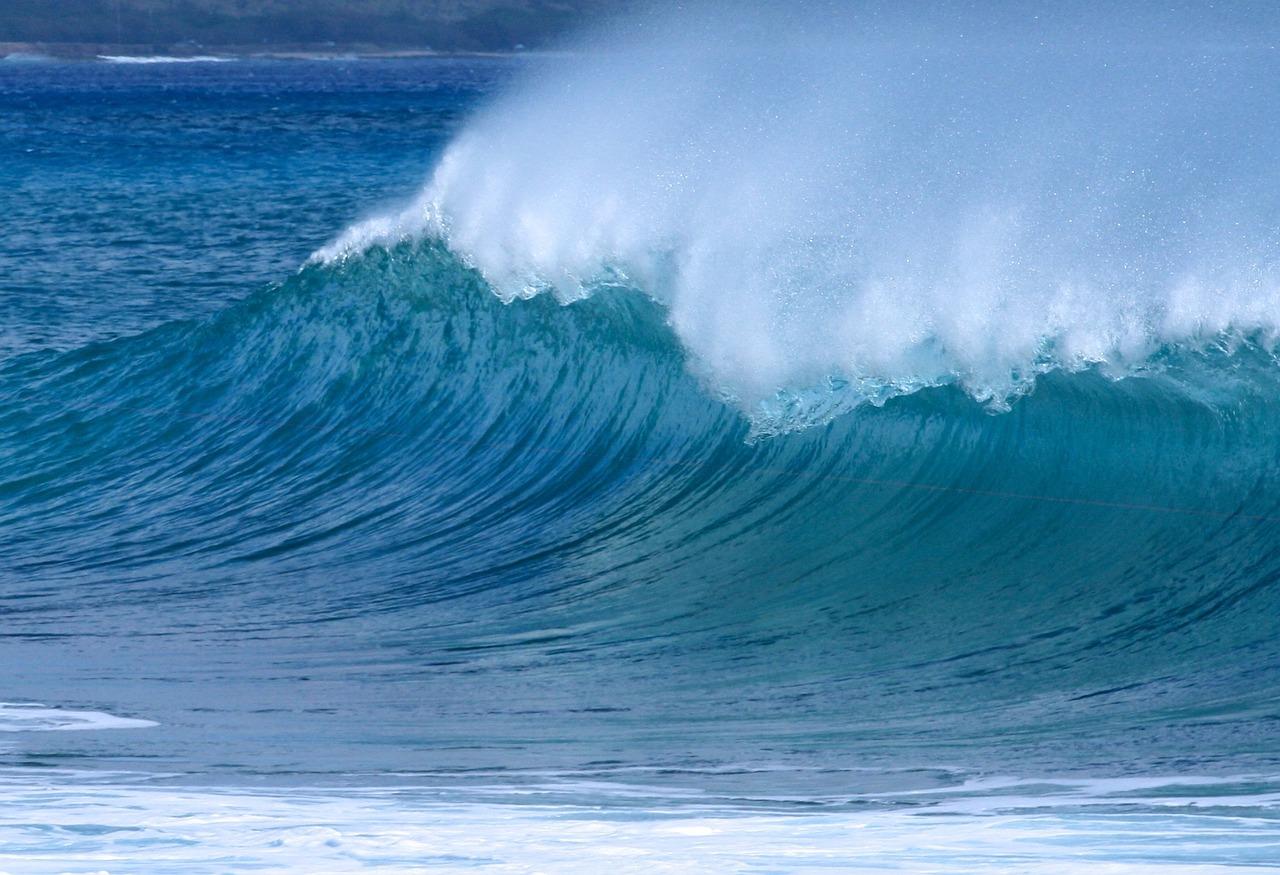 Wind Einfluss Surfbedingungen