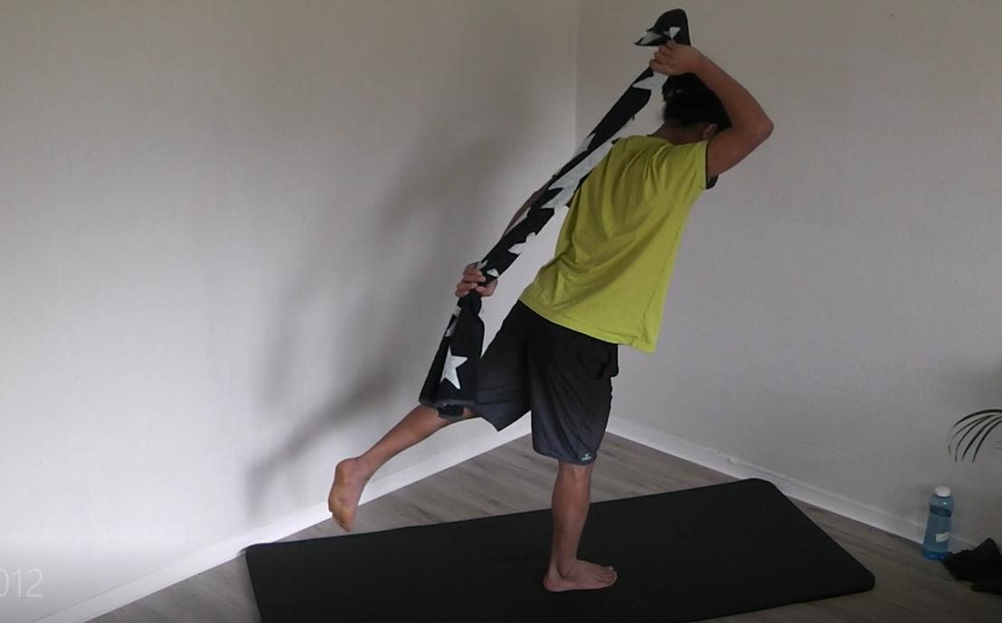 Surffitness Training zu Hause Übungen
