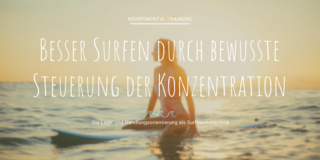 Surfmentaltraining Surf Mentaltechnik Surfen mentaltraining