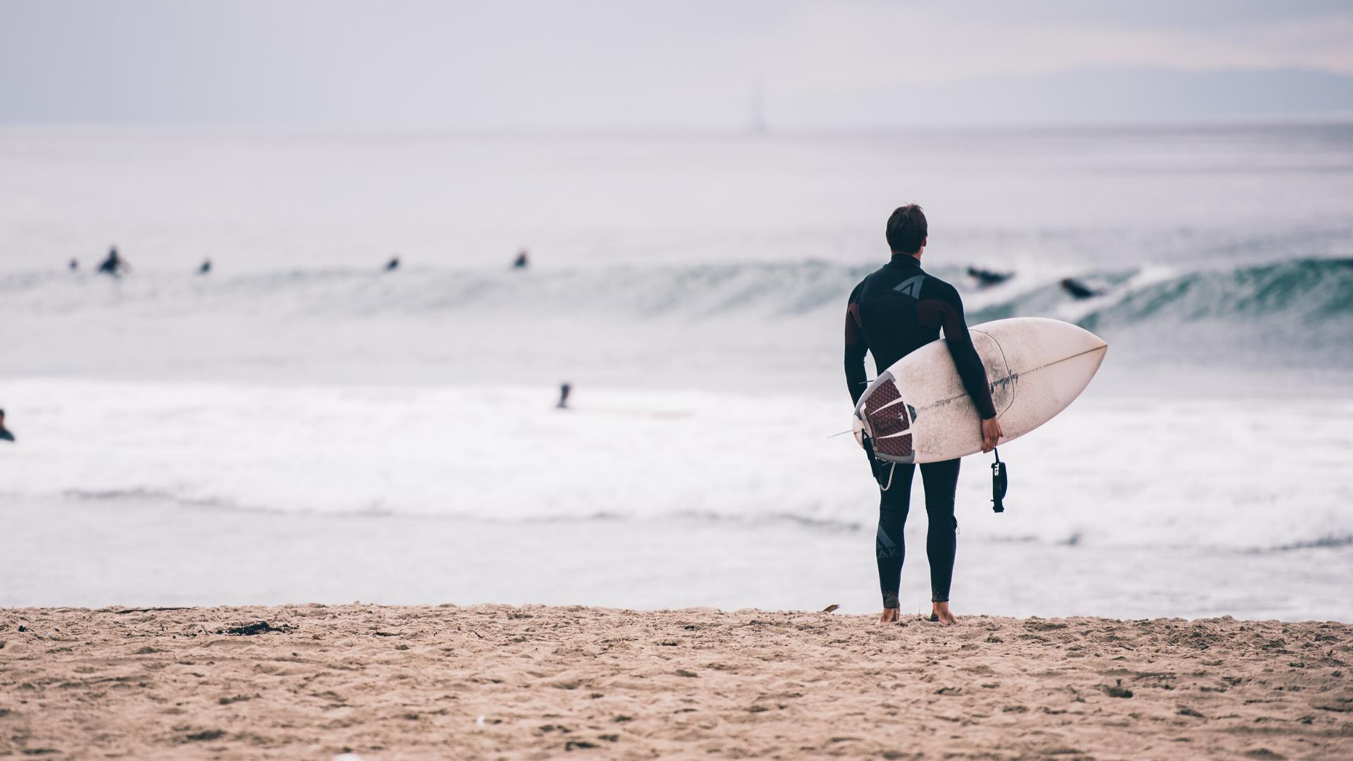 Tipps für eine gute Surf Session mehr Fortschritte