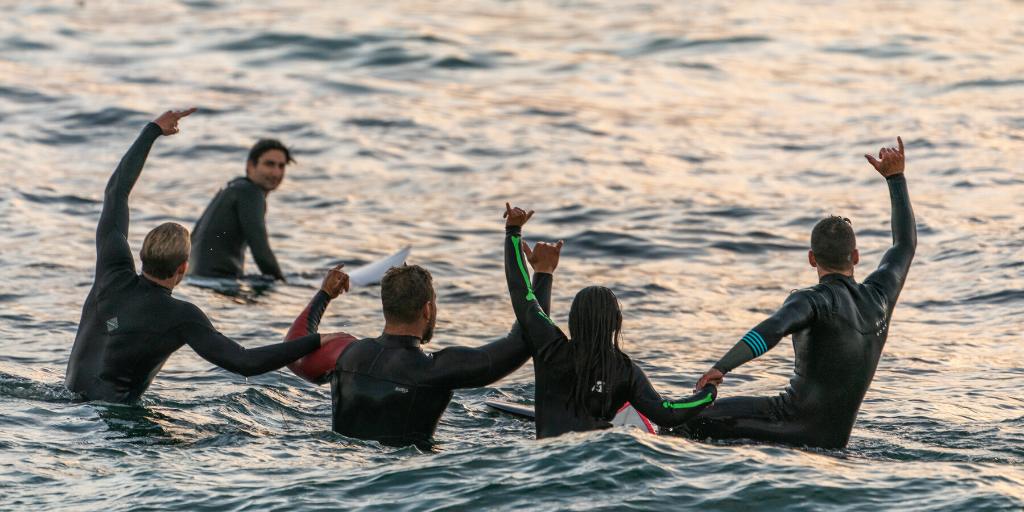 Mit diesen 5 Tipps wird jede Surf Session zum Erfolg