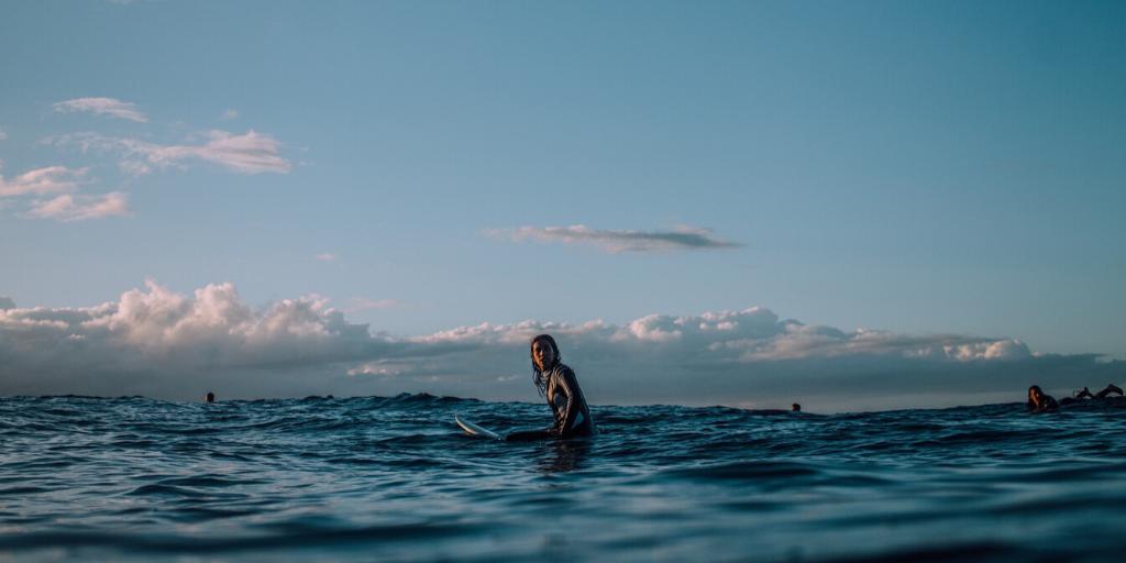 Surf Mentaltraining: Wie dir ein positiver Fokus beim Surfen hilft 1