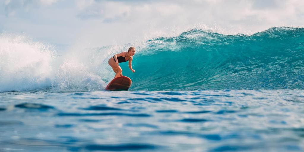 Resultate beim Surf Fitness Training Trainingstipps