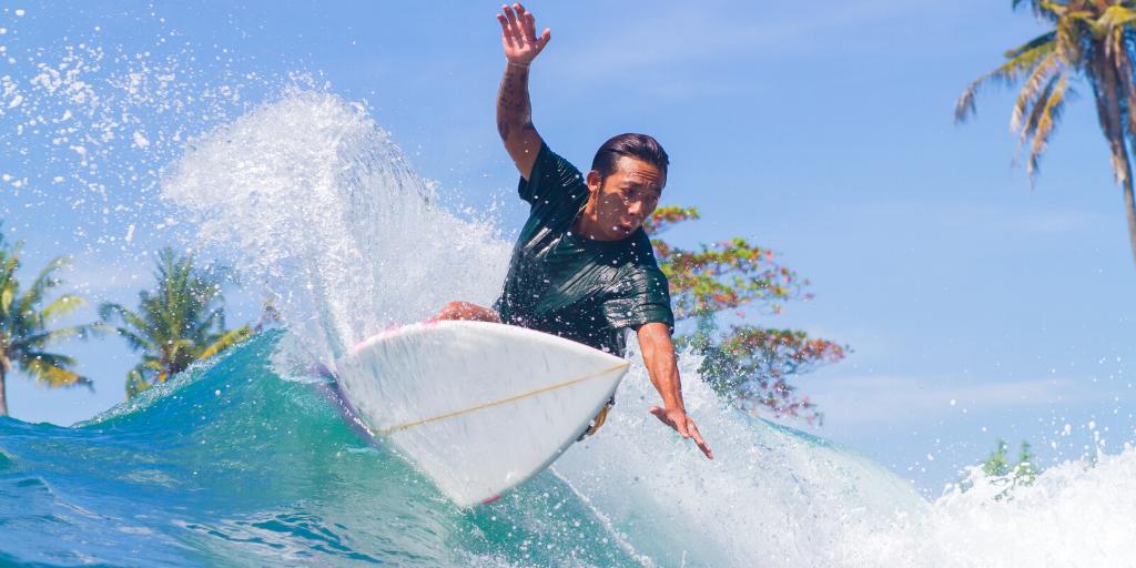 Trainingstipps für bessere Resultate beim Surf Fitness Training
