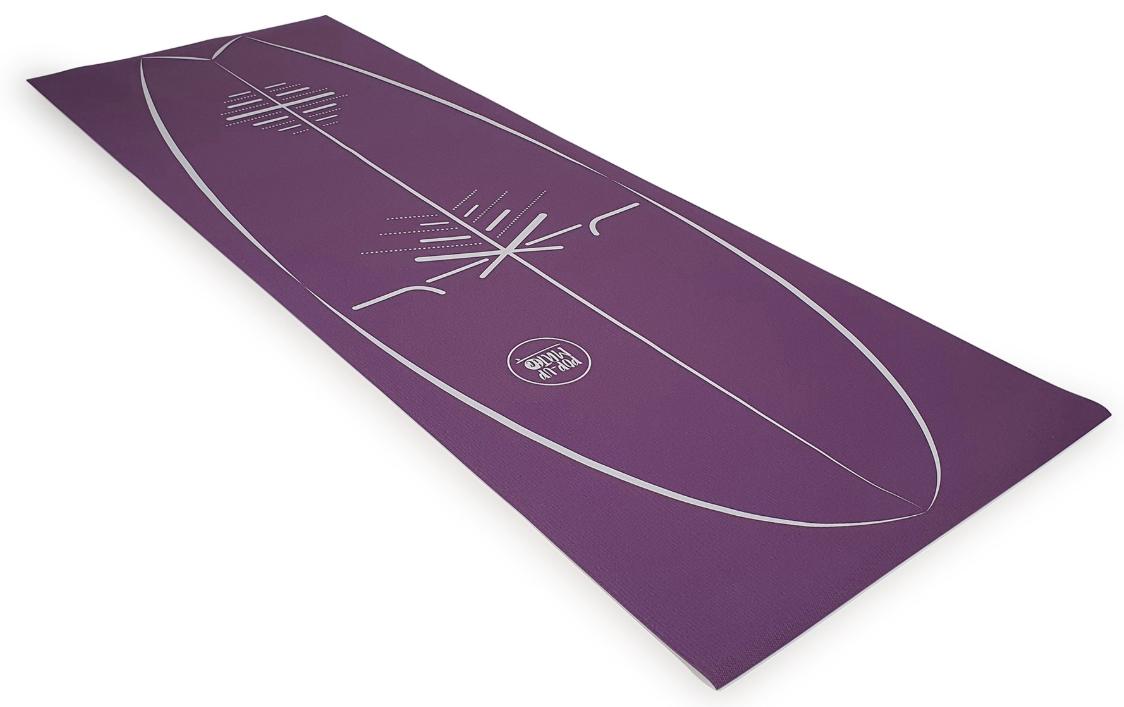 Mobility für Surfer - Beweglichkeit für den Oberkörper 1