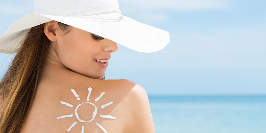 Was hilft bei Sonnenbrand nach dem Surfen