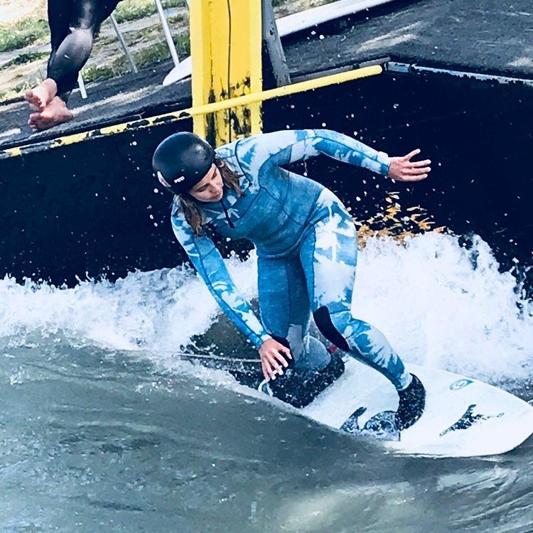 Surf Mia, Surf! - Interview mit Autorin Barbara Bayer 5