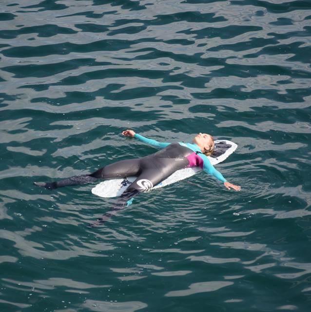 Surf Mia, Surf! - Interview mit Autorin Barbara Bayer 4