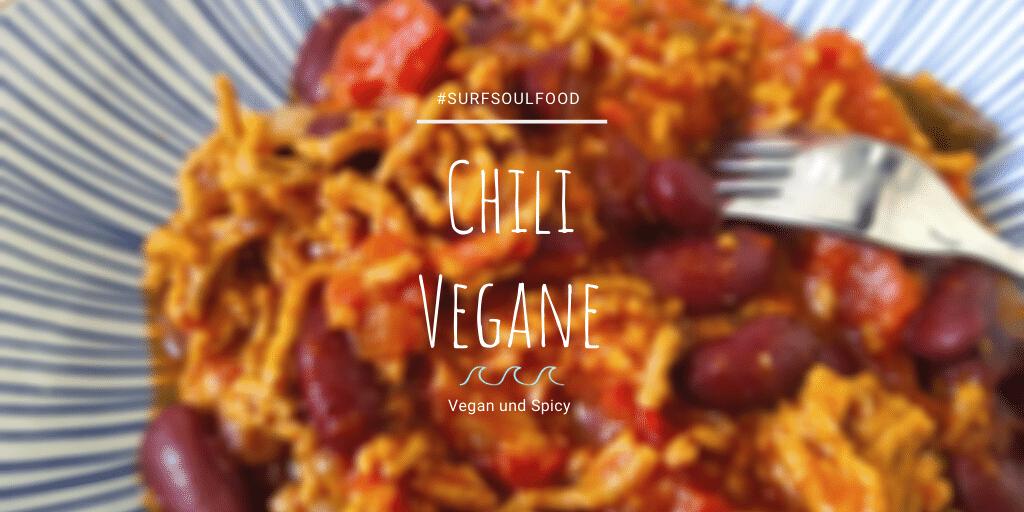 Chili Vegane 7