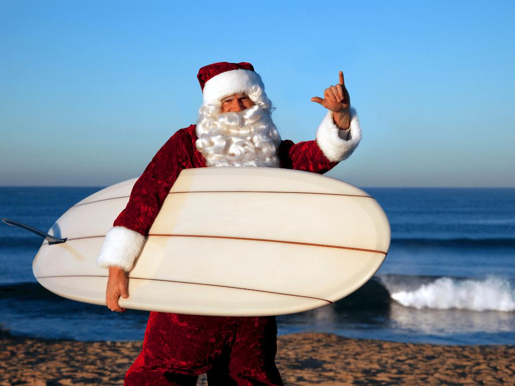 Geschenkideen für Surferinnen