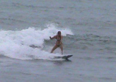 Über mich und die Liebe zum Surfen 10