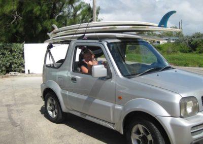Über mich und die Liebe zum Surfen 7