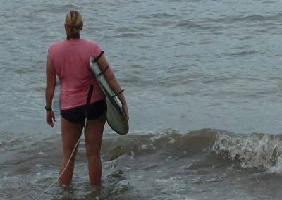 Über mich und die Liebe zum Surfen 9