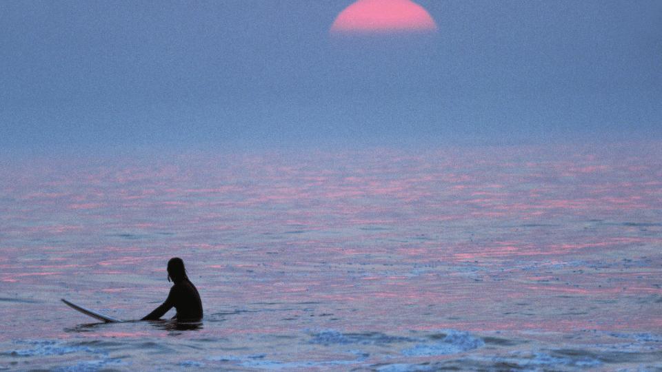 Motivation für Surf Fitness Training