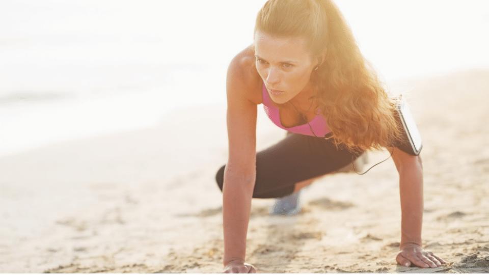 Surf Fitness Training wie motivieren