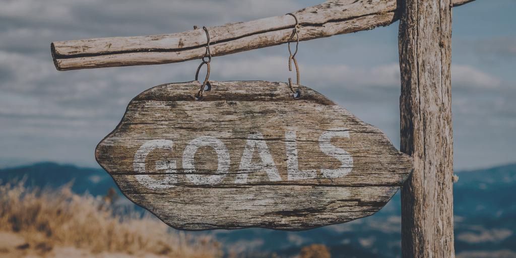 Welche Ziele beim Surfen Goalsetting