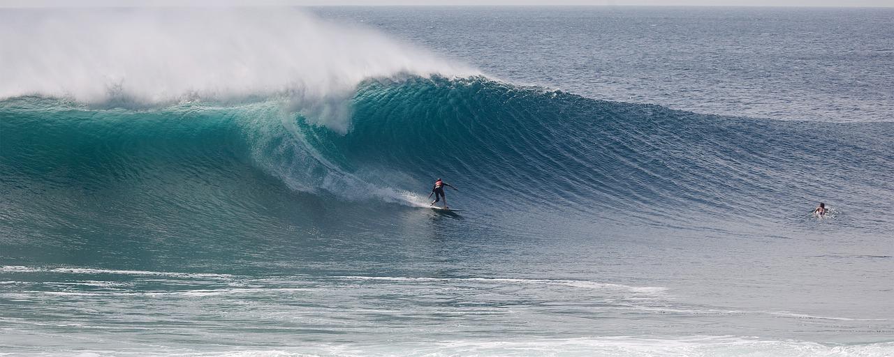Surf Fitness Challenge Surffit im Februar