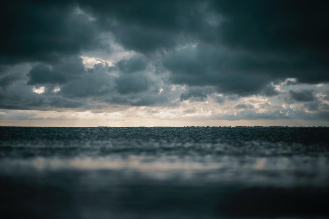 Wie sich das Wetter auf das Surfen auswirkt – Wetterkarten lesen und verstehen 1