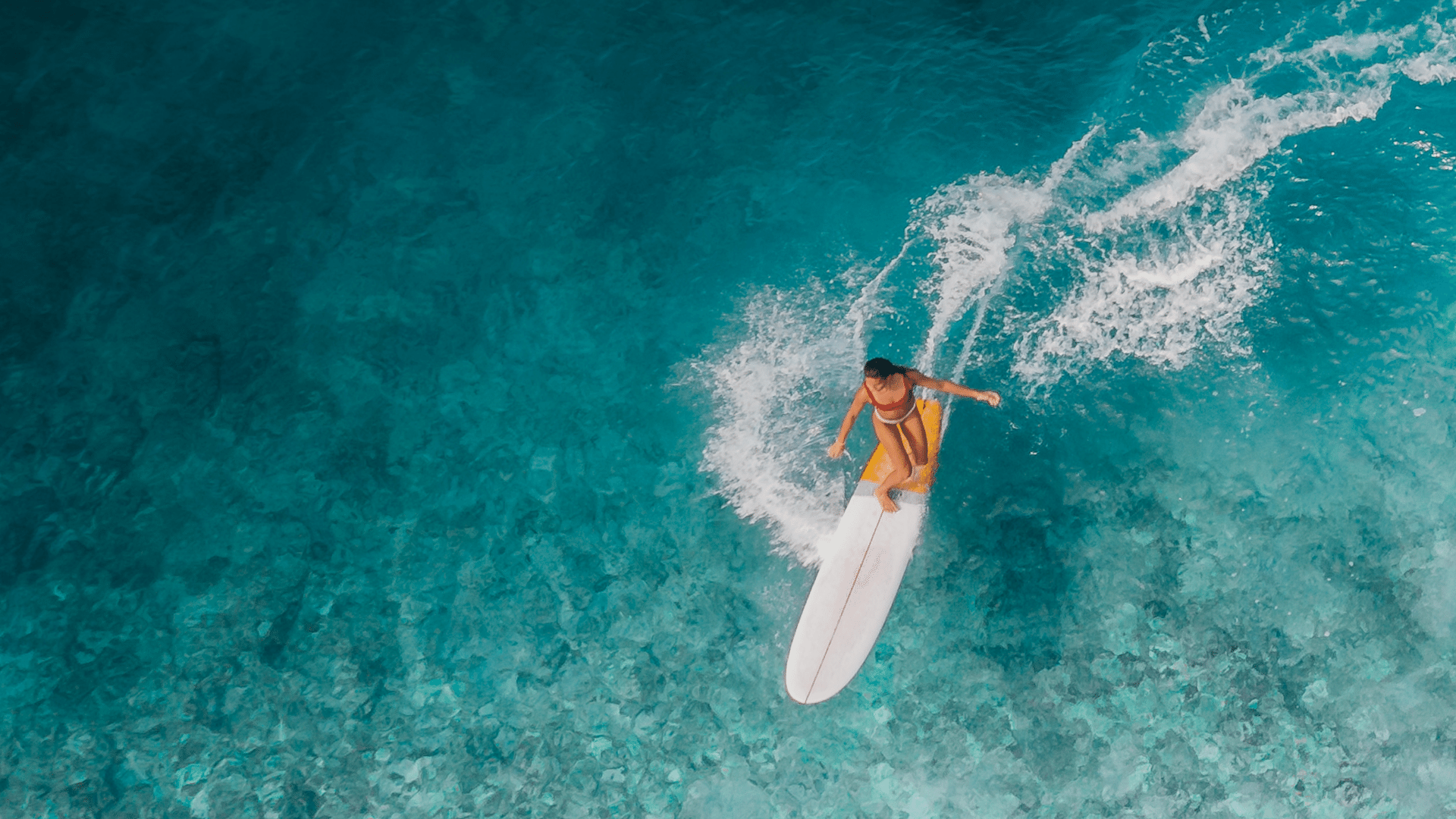 So bekommst du mehr Wellen beim Surfen mehr Wellen bekommen Take Off