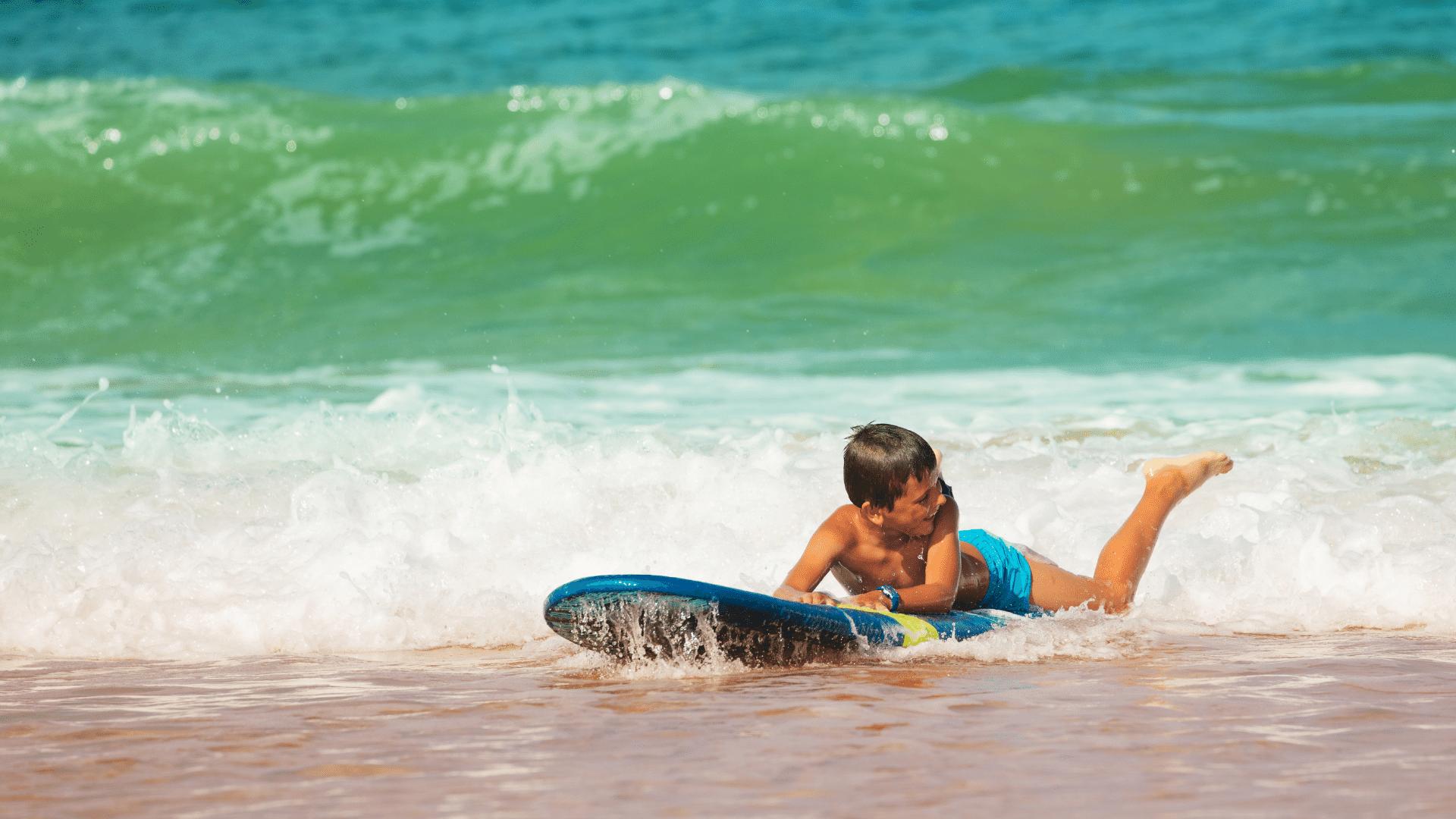 Wissen für Surfer Surftheorie Surf Wissen