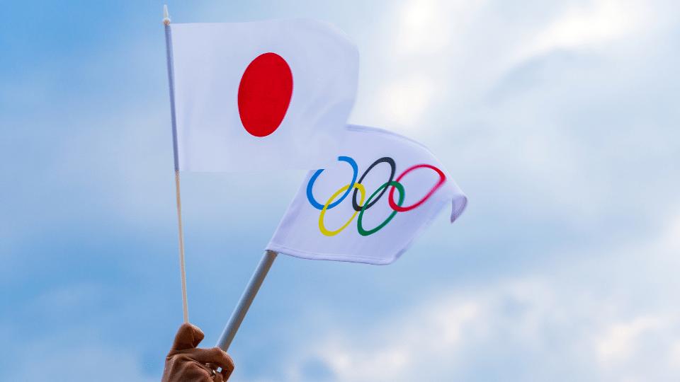 Surfwettkampf Olympia 2021 Tokio Surfen