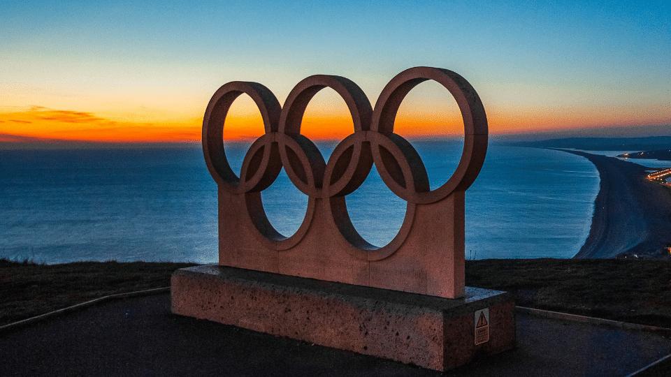 Surfwettkampf Olympische Spiele 2021 Tokio