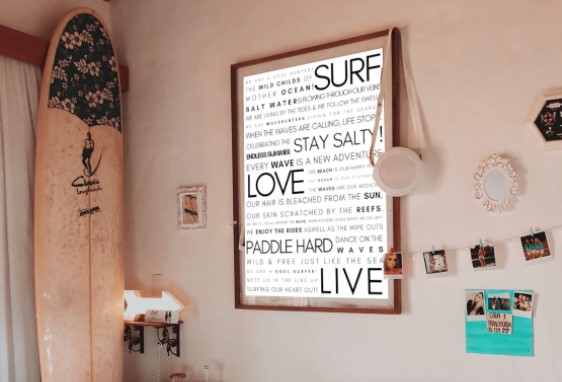 Soul Surfer Manifesto