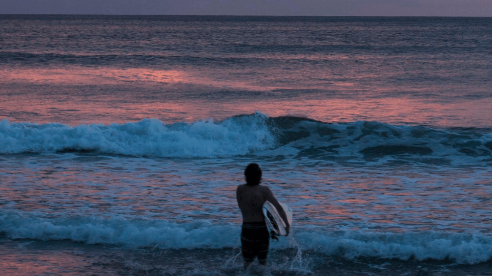 Was ist ein Soul-Surfer