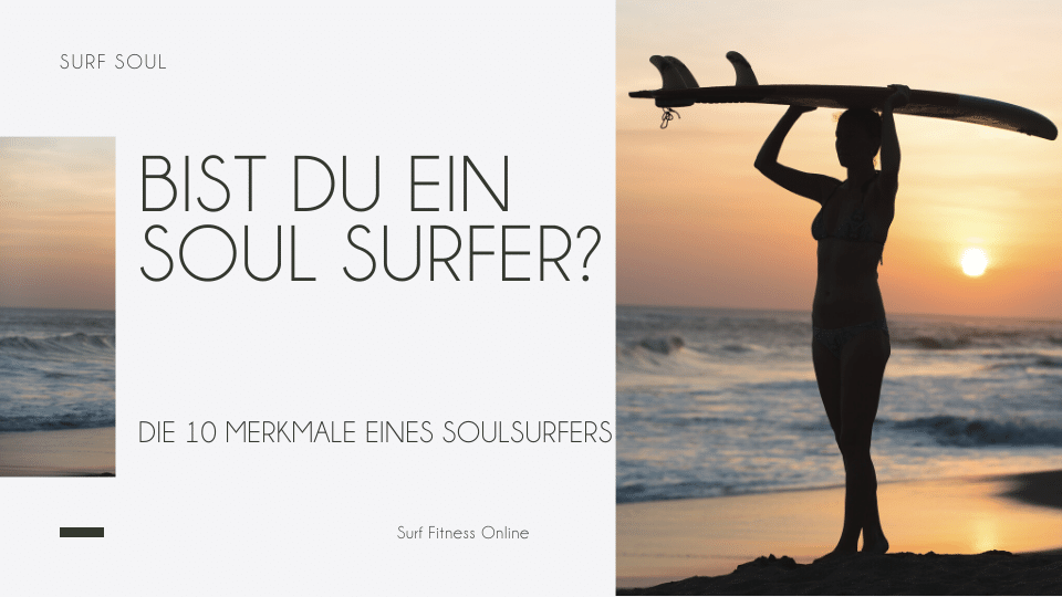 Was ist ein Soul Surfer